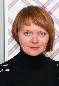 Svetlana Karnaukhova