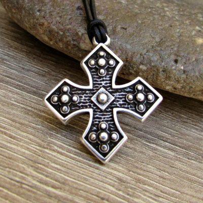 Healing Healing Bizantine Cross